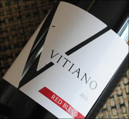 2013 Falesco Vitiano Red Blend