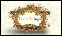 Livio Felluga label